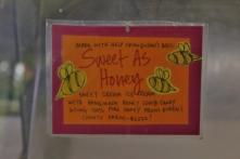 Ample Hills Creamery Sweet As Honey