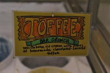 Ample Hills Creamery Toffee Bar Crunch
